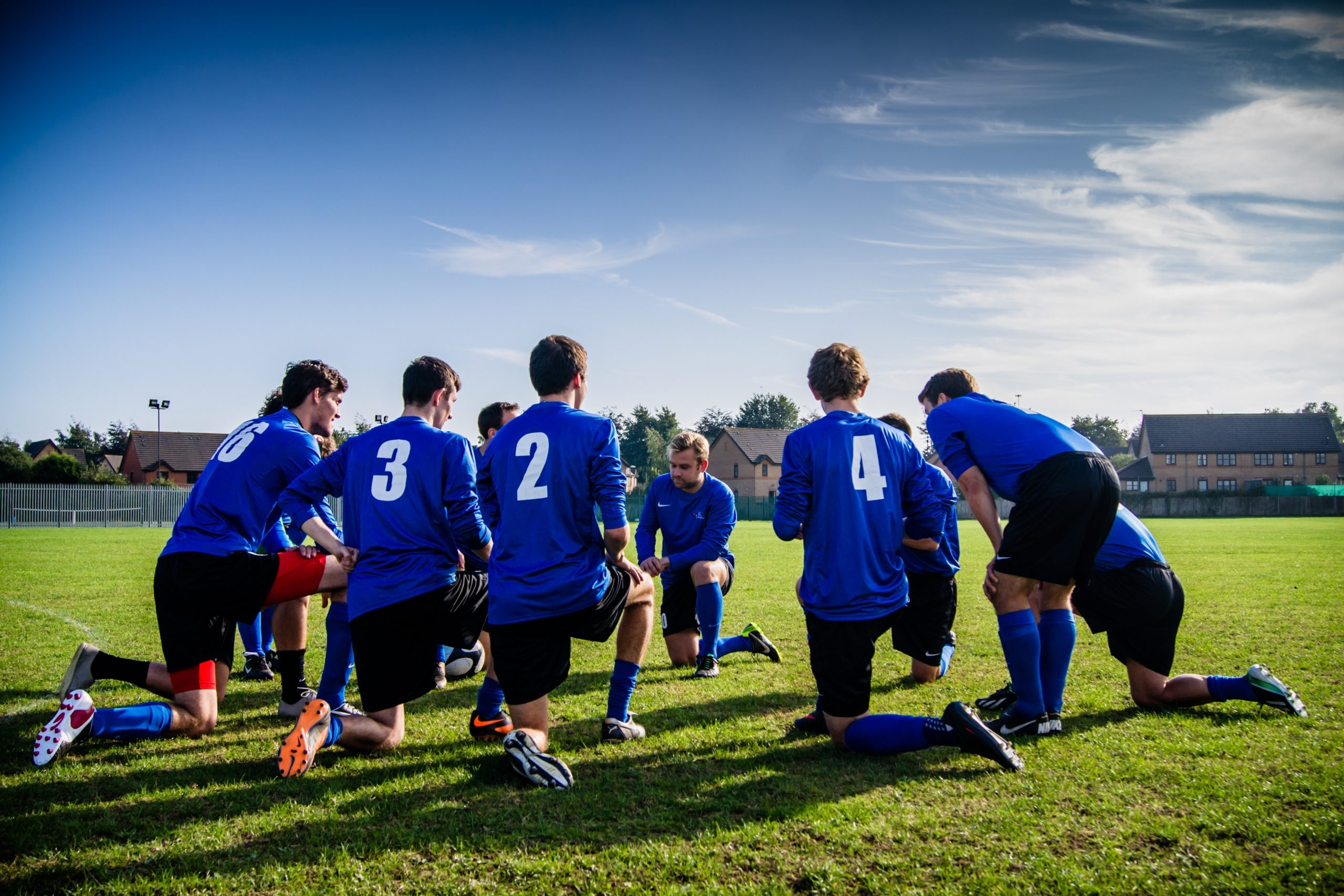 sport et lien social